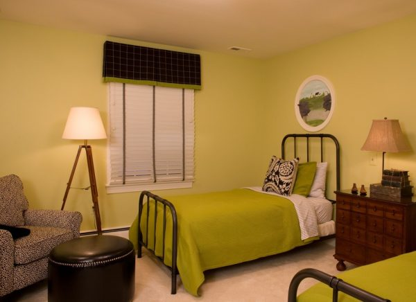 bedroom decorating ideas and designs Remodels Photos Cabin John Builders Cabin John Maryland United States traditional-bedroom-006