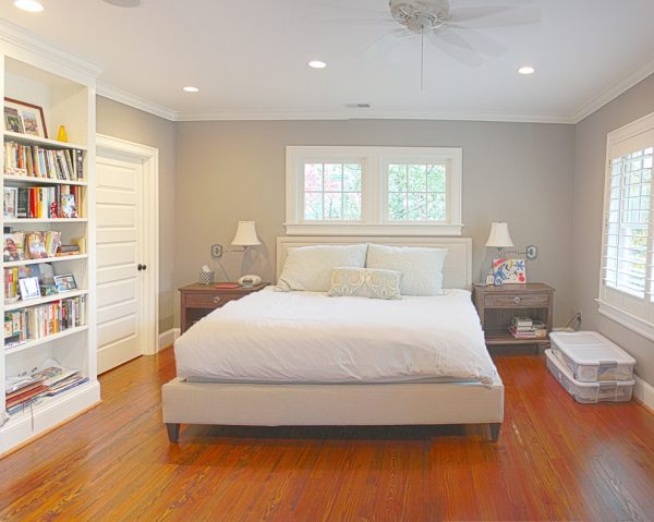 bedroom decorating ideas and designs Remodels Photos Cabin John Builders Cabin John Maryland United States transitional-bedroom-001