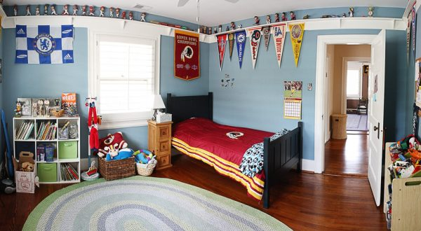 bedroom decorating ideas and designs Remodels Photos Cabin John Builders Cabin John Maryland United States transitional-bedroom-002