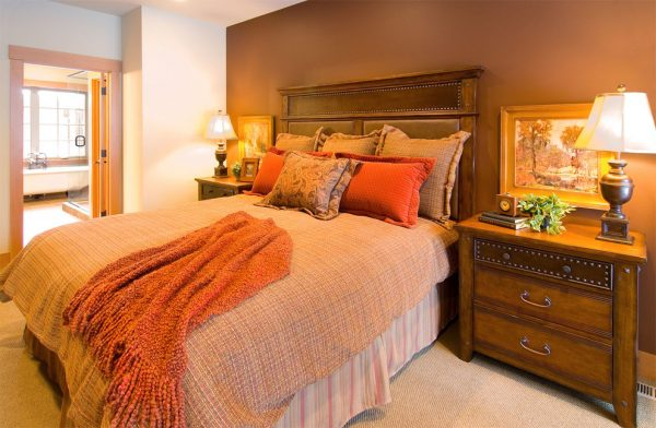 bedroom decorating ideas and designs Remodels Photos Calista Interiors Seattle Washington United States traditional-bedroom-001