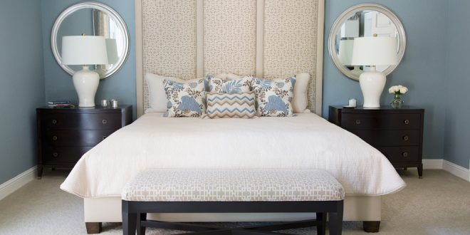 Bedroom decorating and designs by carla aston interior - Interior designers the woodlands tx ...