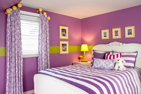 bedroom decorating ideas and designs Remodels Photos Carmel BuildersMenomonee Falls Wisconsin United States eclectic-kids-001