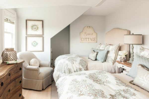 bedroom decorating ideas and designs Remodels Photos Casabella Interiors Sandwich Massachusetts united states beach-style-bedroom