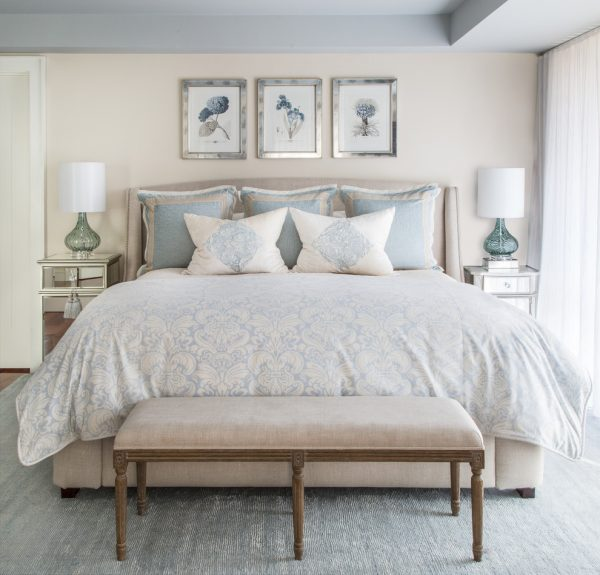 bedroom decorating ideas and designs Remodels Photos Casabella Interiors Sandwich Massachusetts united states traditional-bedroom