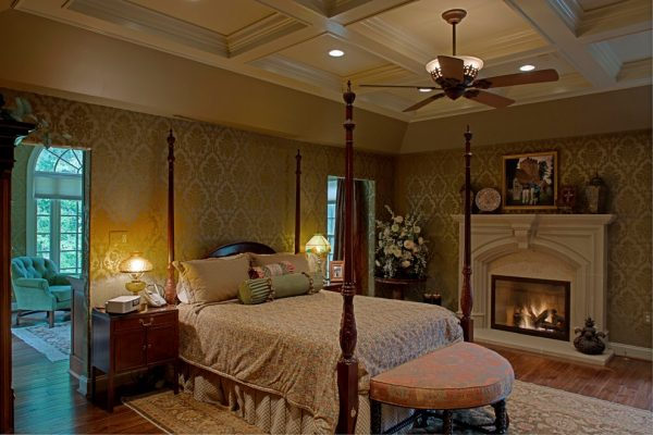 bedroom decorating ideas and designs Remodels Photos Case Design Remodeling, Inc.BethesdaMaryland United States traditional-bedroom-001