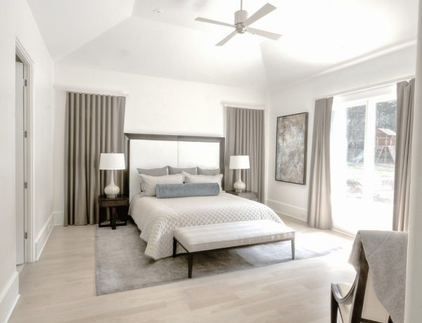 bedroom decorating ideas and designs Remodels Photos Castro Design Studio Atlanta Georgia United States transitional-bedroom