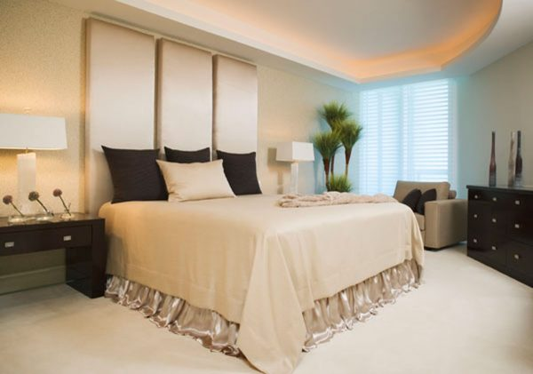 bedroom decorating ideas and designs Remodels Photos Causa Design Group Fort Lauderdale Florida United States contemporary-bedroom-008