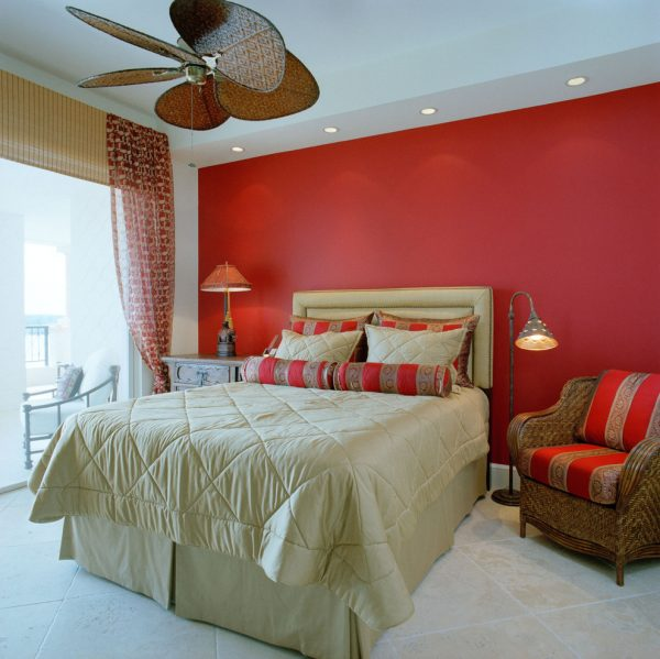 bedroom decorating ideas and designs Remodels Photos Causa Design Group Fort Lauderdale Florida United States tropical-bedroom-001