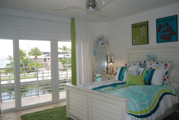 bedroom decorating ideas and designs Remodels Photos Causa Design Group Fort Lauderdale Florida United States tropical-kids-002