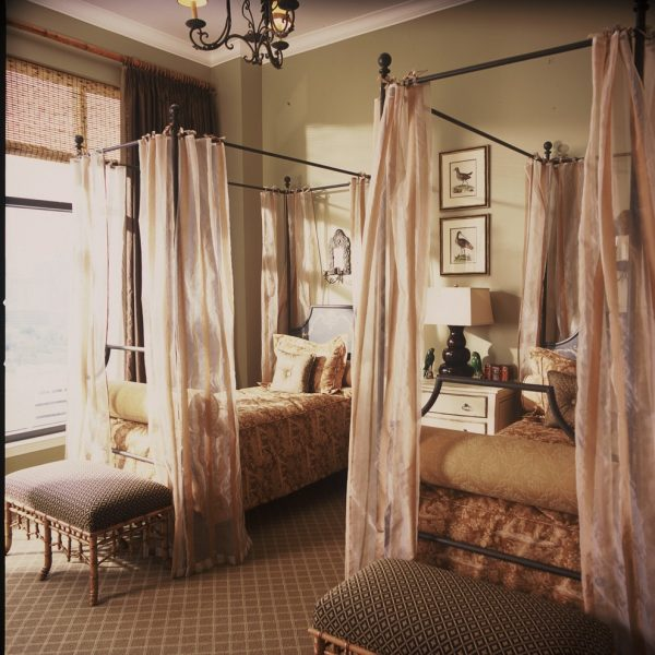 bedroom decorating ideas and designs Remodels Photos Chambers Interiors & Associates, Inc.Dallas Texas united states traditional-bedroom-001
