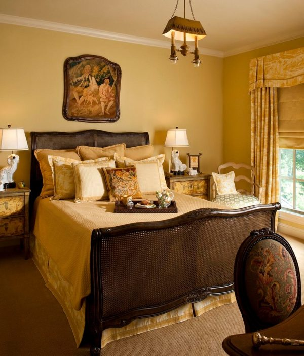 bedroom decorating ideas and designs Remodels Photos Chambers Interiors & Associates, Inc.Dallas Texas united states traditional-bedroom-002