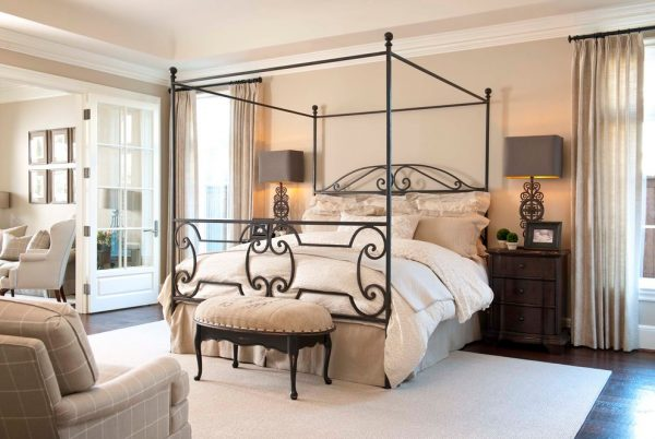 bedroom decorating ideas and designs Remodels Photos Chambers Interiors & Associates, Inc.Dallas Texas united states traditional-bedroom