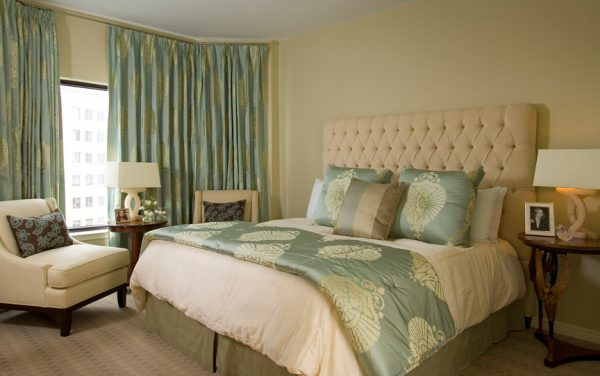 bedroom decorating ideas and designs Remodels Photos Chambers Interiors & Associates, Inc.Dallas Texas united states transitional-bedroom