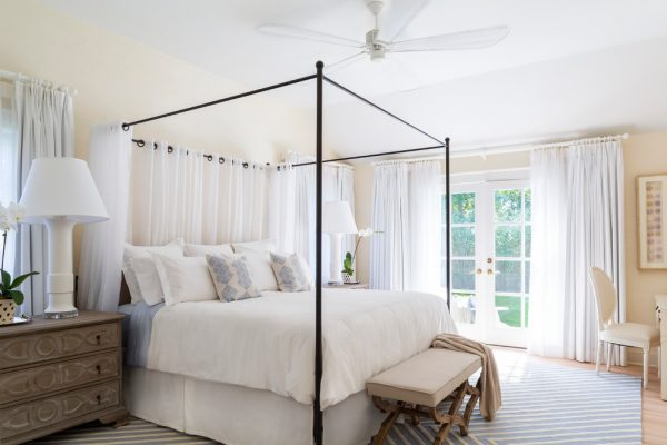 bedroom decorating ideas and designs Remodels Photos Chango & Co. Avenue Brooklyn New York United States beach-style-bedroom-001