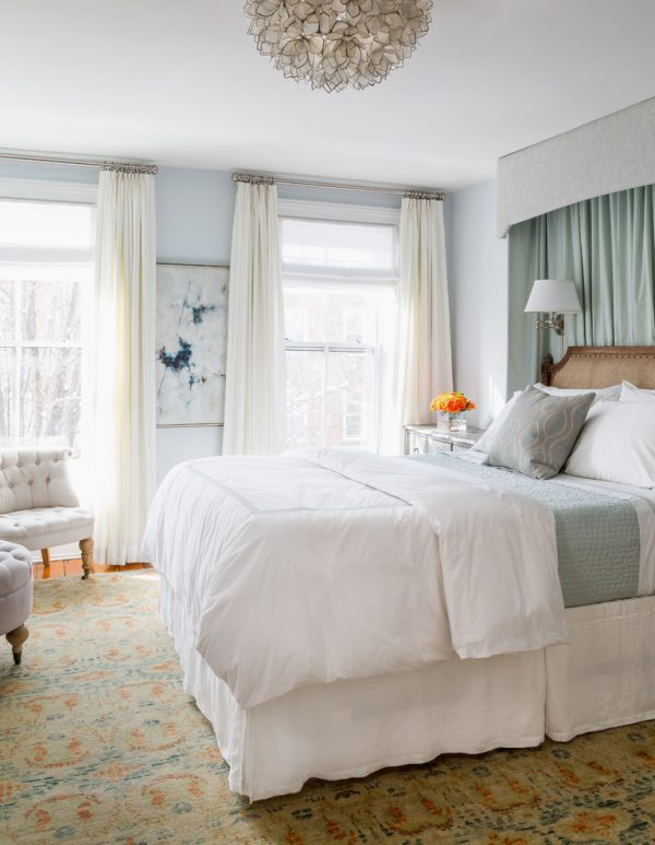 bedroom decorating ideas and designs Remodels Photos Chango & Co. Avenue Brooklyn New York United States traditional-bedroom-001
