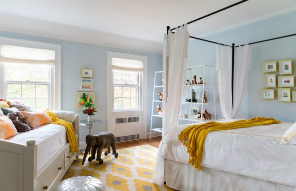 bedroom decorating ideas and designs Remodels Photos Chango & Co. Avenue Brooklyn New York United States transitional-kids-001