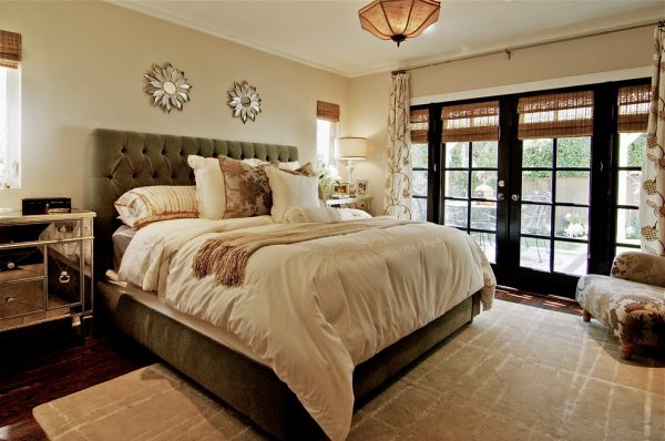 bedroom decorating ideas and designs Remodels Photos Chelsea Pineda Interiors Calabasas California United States traditional-bedroom-002