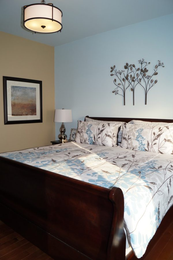 Bedroom Decorating And Designs By Chic Decor & Design
