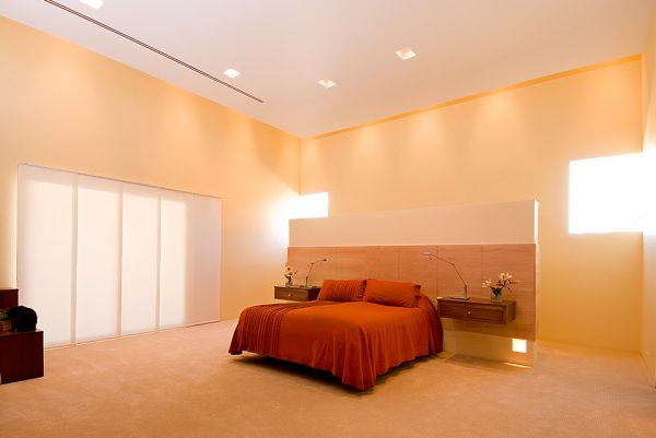 bedroom decorating ideas and designs Remodels Photos Chimera Interior Design Scottsdale Arizona united states contemporary-bedroom-001