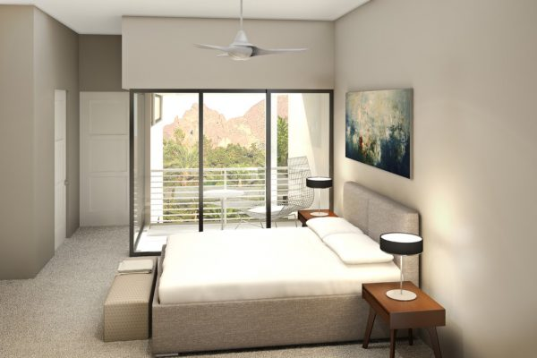 bedroom decorating ideas and designs Remodels Photos Chimera Interior Design Scottsdale Arizona united states contemporary-bedroom-003
