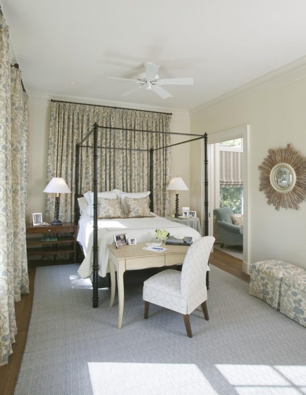 bedroom decorating ideas and designs Remodels Photos Christopher A Rose AIA, ASID Johns Island South Carolina United States traditional-bedroom-002