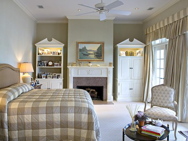 bedroom decorating ideas and designs Remodels Photos Christopher A Rose AIA, ASID Johns Island South Carolina United States traditional-bedroom-006