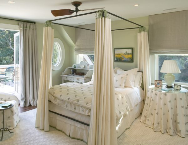 bedroom decorating ideas and designs Remodels Photos Christopher A Rose AIA, ASID Johns Island South Carolina United States traditional-bedroom