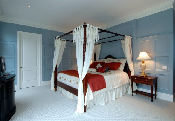 bedroom decorating ideas and designs Remodels Photos Chuck Mills Design Ontario  Canadian Province United States traditional-bedroom