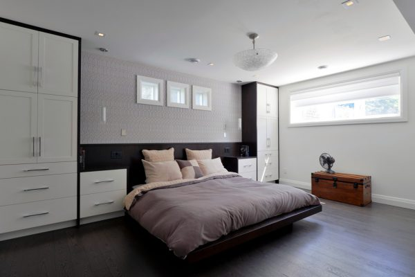 bedroom decorating ideas and designs Remodels Photos Chuck Mills Design Ontario  Canadian Province United States transitional-bedroom