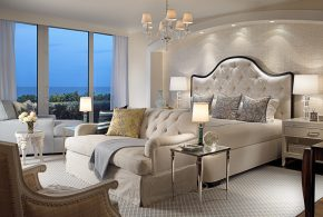 Bedroom Decorating and Designs by Cindy Ray Interiors, Inc - West Palm Beach, Florida, United States