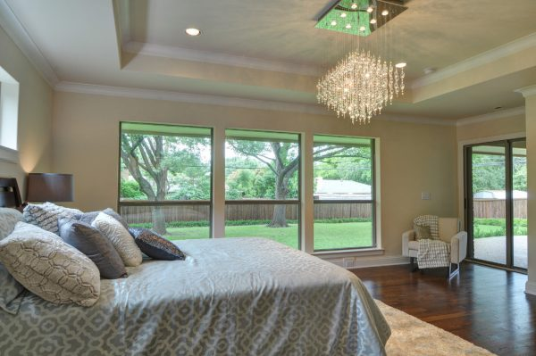 bedroom decorating ideas and designs Remodels Photos Cinque ResidentialDallas Texas United States modern