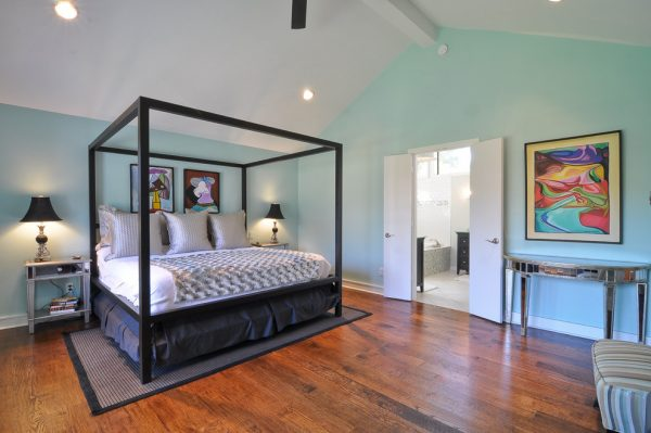 bedroom decorating ideas and designs Remodels Photos Cinque ResidentialDallas Texas United States transitional-bedroom