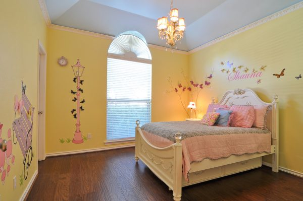 bedroom decorating ideas and designs Remodels Photos Cinque ResidentialDallas Texas United States transitional-kids