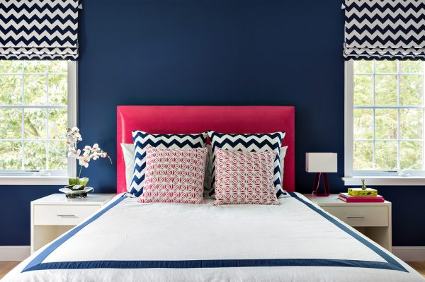 bedroom decorating ideas and designs Remodels Photos Clean Design Scarsdale New York United States contemporary-bedroom-001