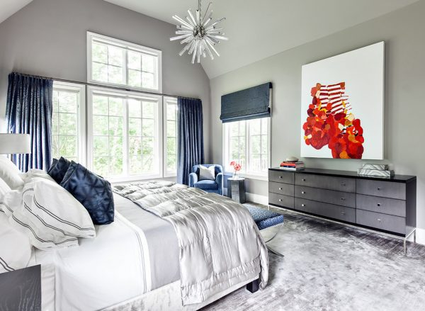 bedroom decorating ideas and designs Remodels Photos Clean Design Scarsdale New York United States contemporary-bedroom-003