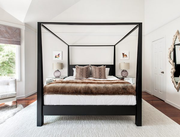 bedroom decorating ideas and designs Remodels Photos Clean Design Scarsdale New York United States contemporary-bedroom-005