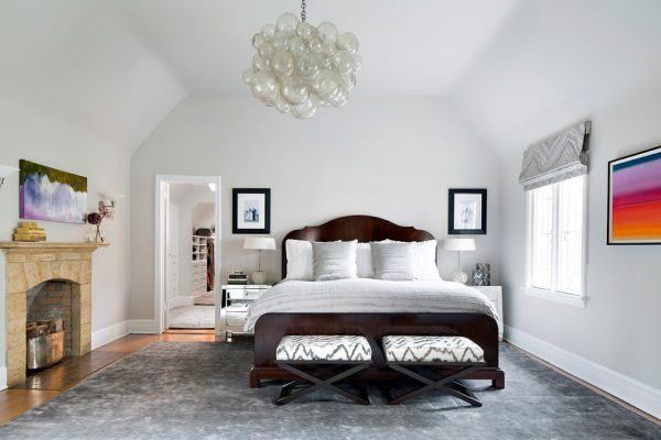 bedroom decorating ideas and designs Remodels Photos Clean Design Scarsdale New York United States transitional-bedroom-002