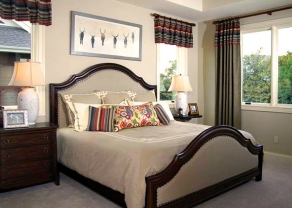 bedroom decorating ideas and designs Remodels Photos Collaborative Design Waukesha Wisconsin United States bedroom1