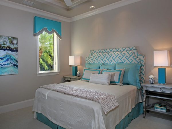 bedroom decorating ideas and designs Remodels Photos Collins & DuPont Design Group Bonita Springs Florida United States contemporary-bedroom-006
