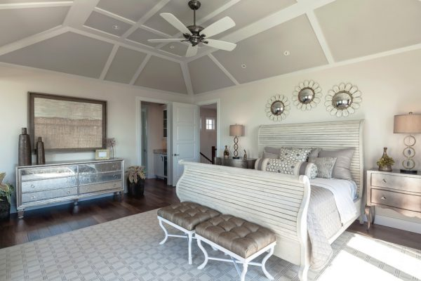 bedroom decorating ideas and designs Remodels Photos Collins & DuPont Design Group Bonita Springs Florida United States contemporary-bedroom-008