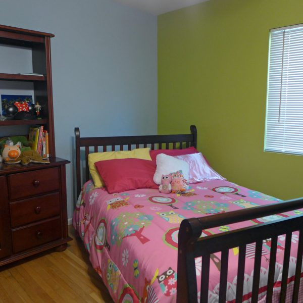 bedroom decorating ideas and designs Remodels Photos Colorific Montecito California united states traditional-kids