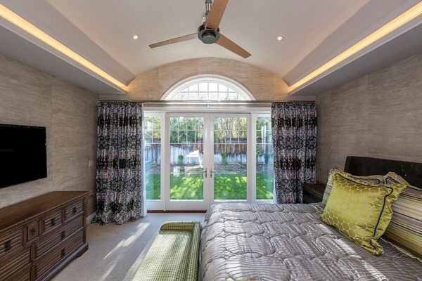 bedroom decorating ideas and designs Remodels Photos Conrado - Home Builders  Saratoga California United States1 (1)