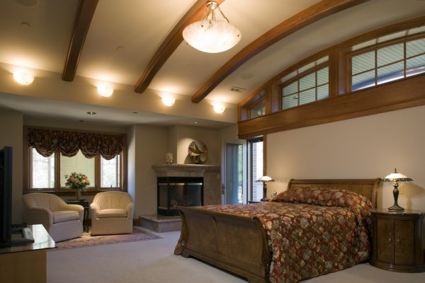 bedroom decorating ideas and designs Remodels Photos Conrado - Home Builders  Saratoga California United States1 (10)