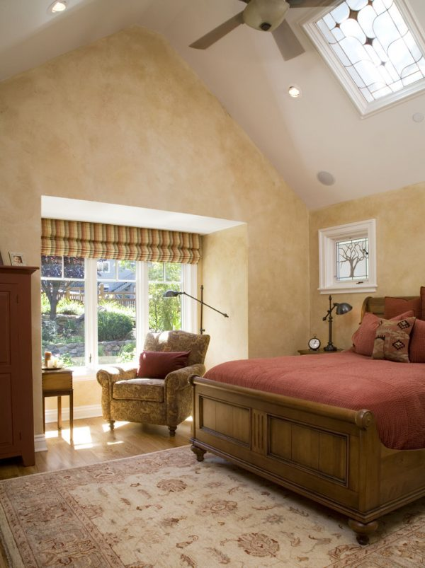 bedroom decorating ideas and designs Remodels Photos Conrado - Home Builders  Saratoga California United States1 (12)