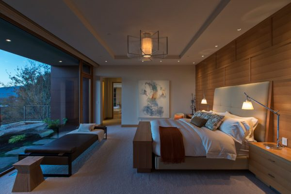 bedroom decorating ideas and designs Remodels Photos Conrado - Home Builders  Saratoga California United States1 (3)