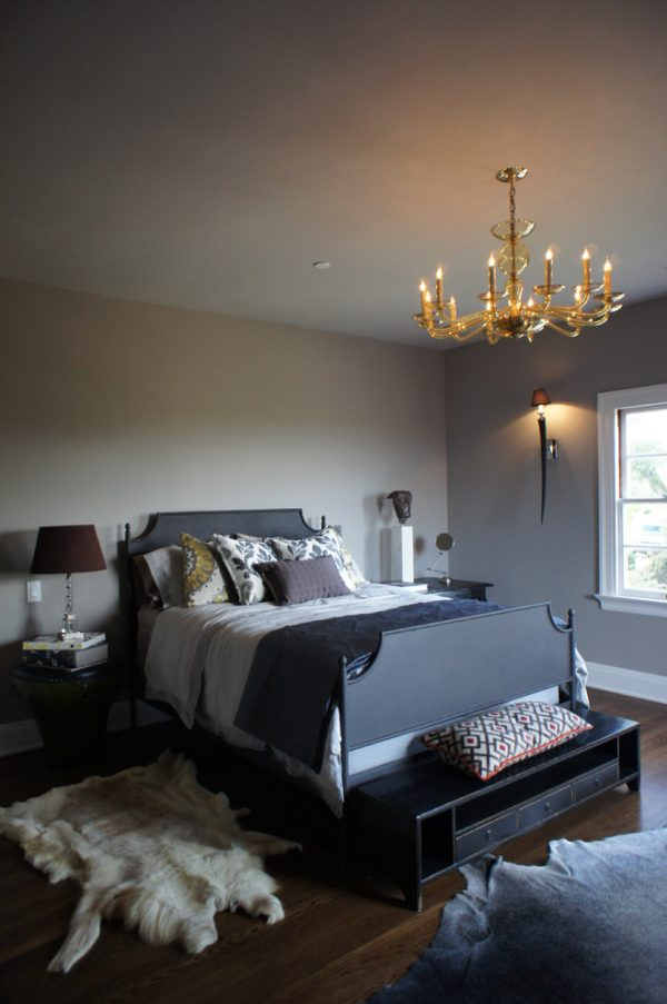bedroom decorating ideas and designs Remodels Photos Conrado - Home Builders  Saratoga California United States1 (6)