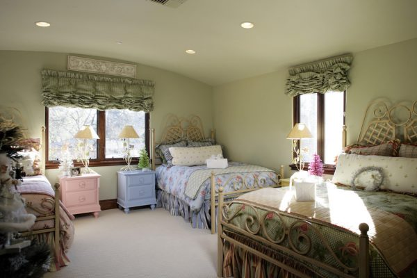 bedroom decorating ideas and designs Remodels Photos Conrado - Home Builders  Saratoga California United States1 (8)