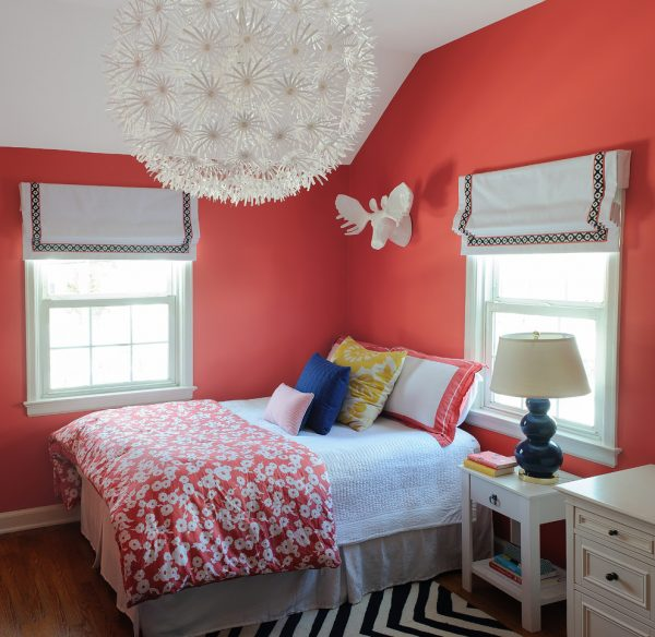 bedroom decorating ideas and designs Remodels Photos Cory Connor Designs Summit New Jersey United States eclectic-kids