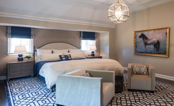 bedroom decorating ideas and designs Remodels Photos Cory Connor Designs Summit New Jersey United States traditional-bedroom-001