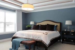 Bedroom Decorating and Designs by Couture Designs - New Albany, Ohio, United States